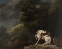 A_Lion_Attacking_a_Horse_by_George_Stubbs_1770